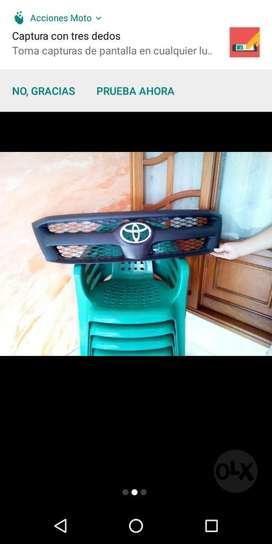 Persiana Toyota Hilux