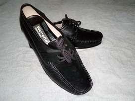 Zapatos Serios t
