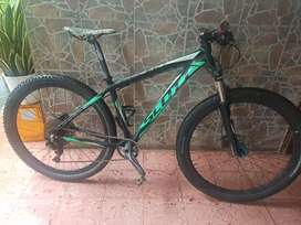 Vendo Scott aspect 950