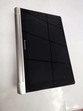 Vendo Lenovo Yoga tablet