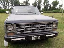 Vendo Chevrolet c 10