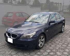 BMW 530i, 2006, EXCELENTE ESTADO