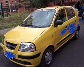 Busco conductor taxi atos