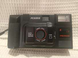 Cámara Premier PC600D