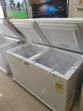 Congeladores en descuento