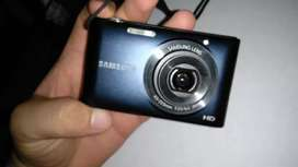 Cámara digital Samsung ST72