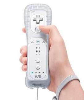 Joystick Wii Remote Original Nintendo