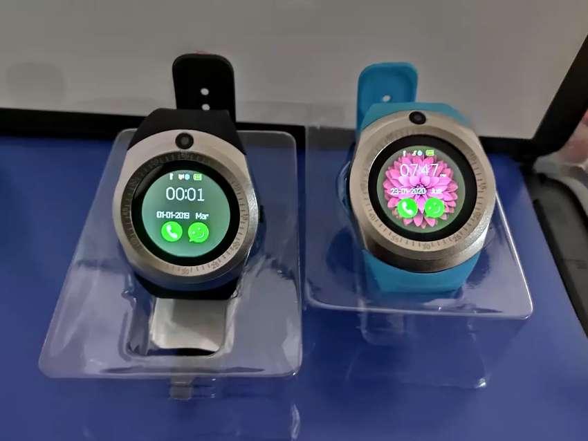 Smartwatch Y1S 0