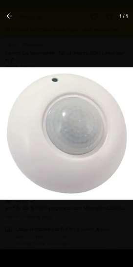 Sensor de movimiento infrarrojo ledvance