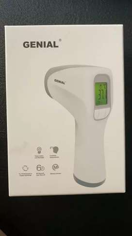 Vendo termometro digital infrarrojo , para tu empresa