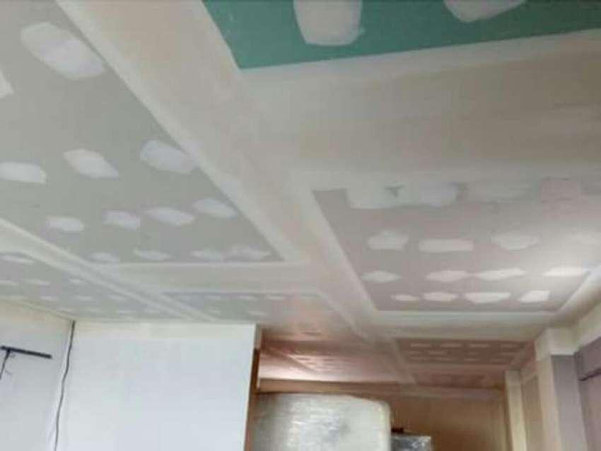 Maestro Drywall, Muros, Techos, Baldosas 0