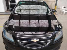 Chevrolet nix LTZ 2014
