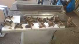 Trompos para madera