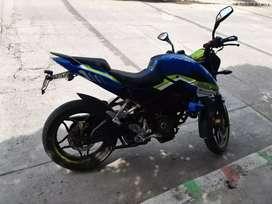 Moto pulsar 200 ns