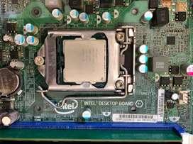 Procesador i7  3.48GHZ , fuente de Power PRO