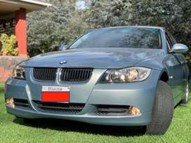 BMW 320i 2006 - FLAMANTE