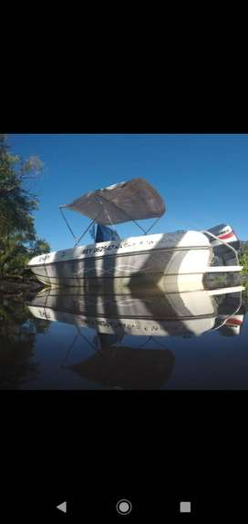 Nativo 590 Fishing