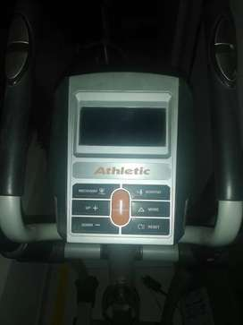 Elíptica Athletic
