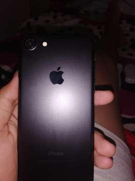 Iphone 7 exelente estado