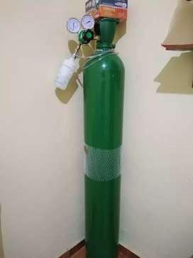 Balón de oxígeno