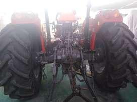 "Vendo tractor ""Massey ferguson"""