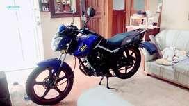 De gran oportudad moto IGM 150 nuevo solo con factura precio Negociable