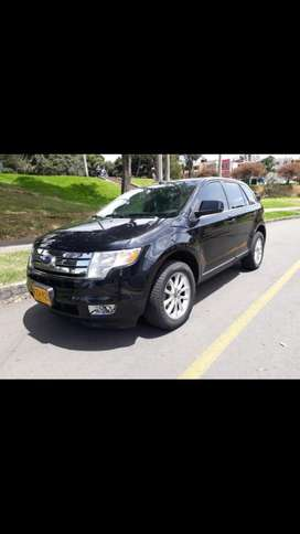 Ford Edge Limited At 3.5 Cc 4x4