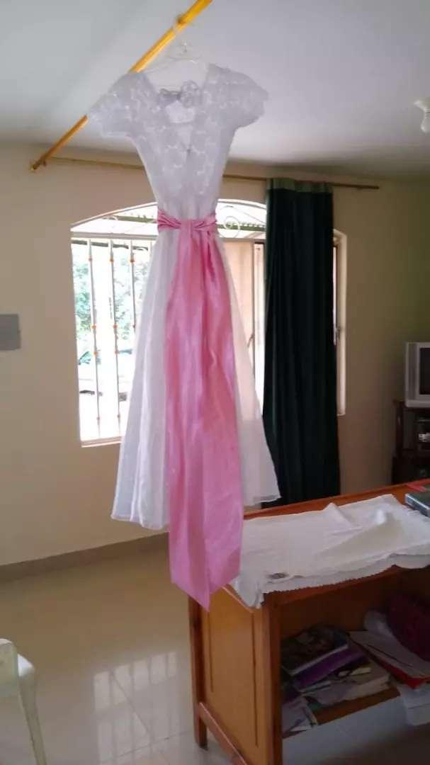 Se vende vestido 0