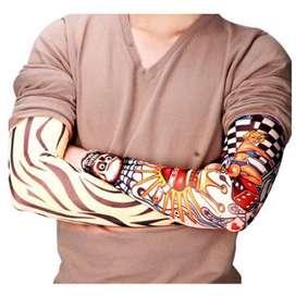 Mangas Tatuadas Tatuaje Tatuajes Tribal