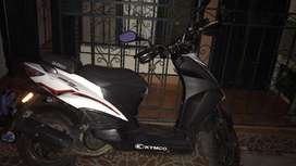 Moto agility full