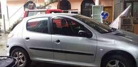 Venta De Auto Peugeot En Perfecto Estado 2005.