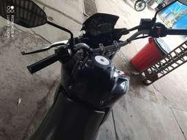 Vendo moto xtz 150 dos meses de comprada