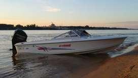 Regnicoli 475 Mercury 60 hp 4t