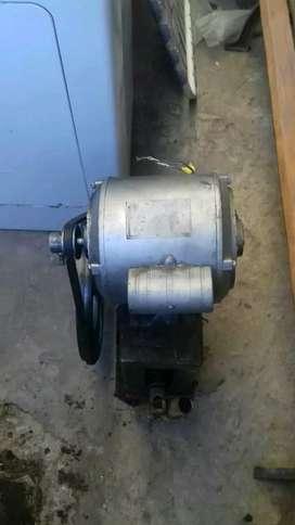 Bomba para bombeador de agua. De uso doméstico 3/4 de potencia.
