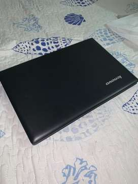Vendo computador portatil Lenovo