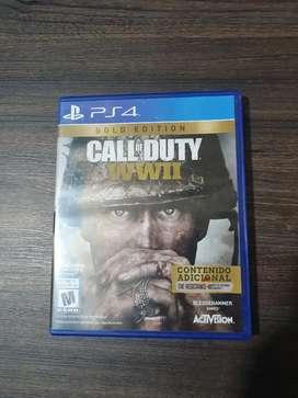 Vendo juego para PS4