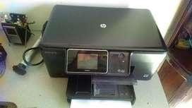 Vendo Ho Camvio Impresorahp21b500