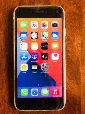 iPhone 7 256GB nuevo