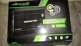 Potencia Monster