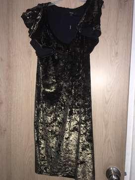 Hermoso vestido talla 12