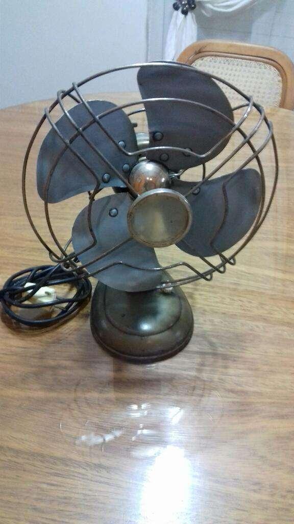 Ventilador Antiguo 0