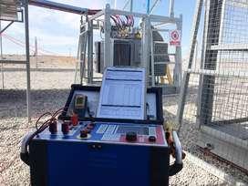 mantenimiento y reparacion de transformadores