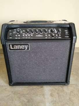 Amplificador Laney Prism 35w