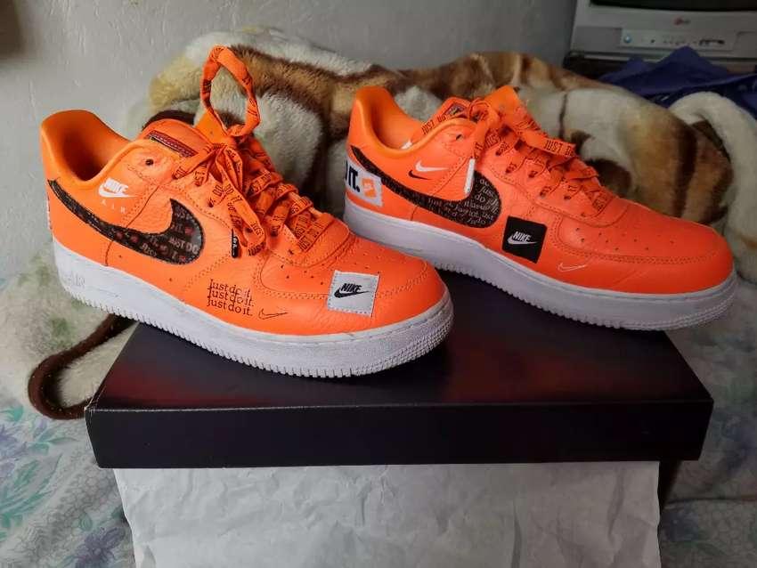 Nike Air Force 0