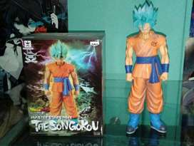 Figura de Goku en Ssj Blue Dragon Ball