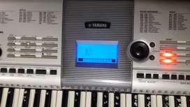 Venta teclado yamaha psr403