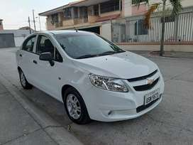 Vendo chevrolet sail 2015