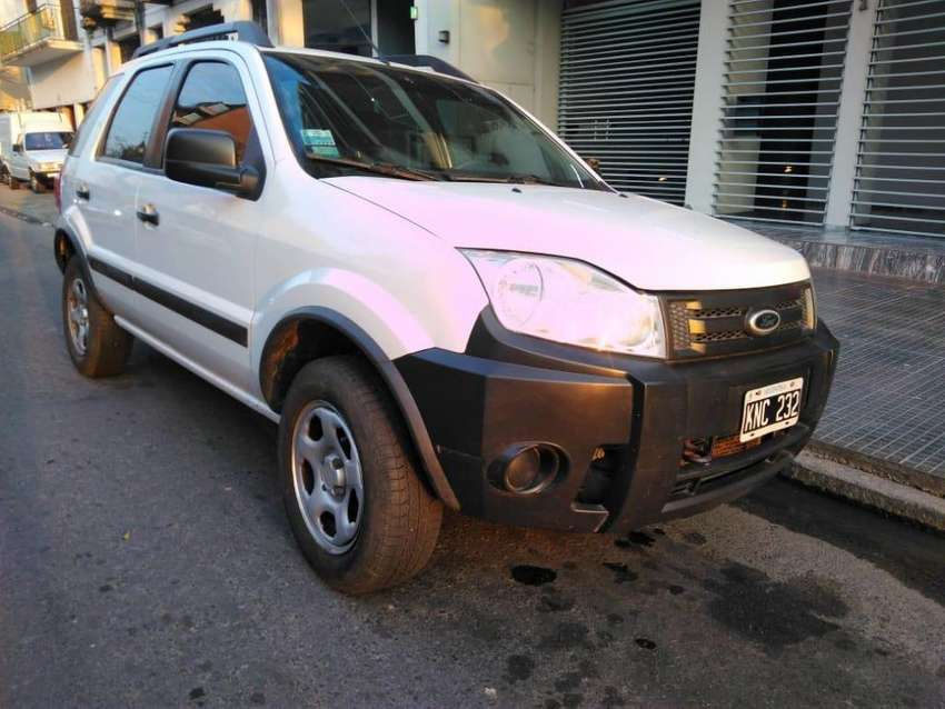 Ford Ecosport 2011 1.6   Financiacion Y 0