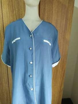 Combo camisa y remera t. XL/XXL.=excelente estado.