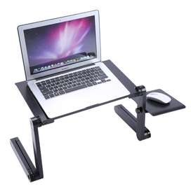 Mesa Multifuncional Ajustable Para Laptop,